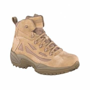 Chaussure REEBOK rapid response 6.0 zip DESERT Kaki Land